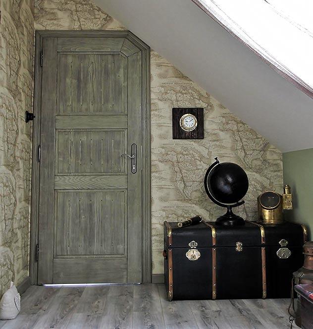 interiérové dvere, interiérové dvere na mieru, drevené dvere, drevené dvere na mieru