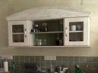 kuchyna na mieru, rustikalna kuchyna, vintage kuchyna, vidiecka kuchyna, vidiecky styl, provensalsky styl